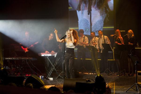 Концерт в Москве 2018   Фотограф - Н.Зелянин
