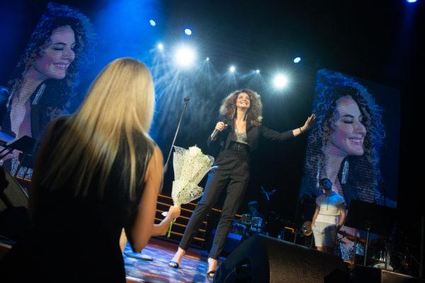 Концерт в Москве 2018   Фотограф - А.Молчановский