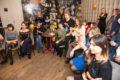 Встреча с Единочувственниками - Петербург/2019 | Фотограф -     А. Молчановский