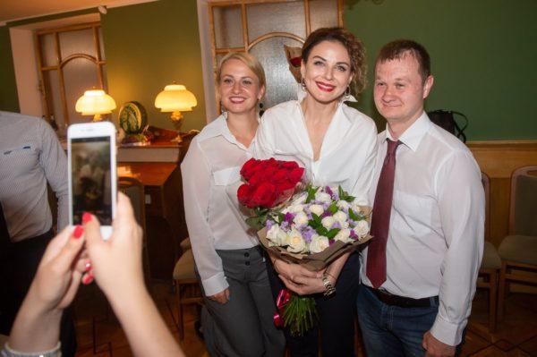 Встреча с Единочувственниками - Москва/2019 | Фотограф - А.Молчановский