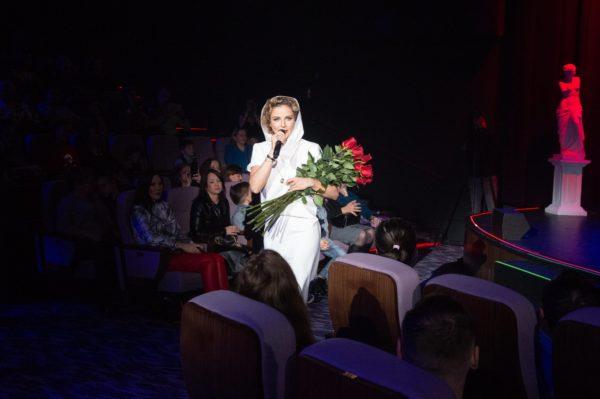 Юбилейный концерт. 20 лет | Фотограф - А.Молчановский